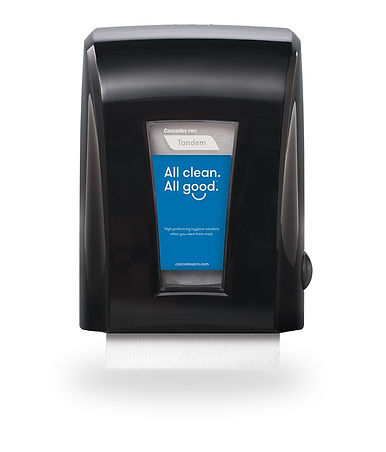 Cascades Towel Dispenser.jpg