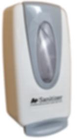 A+ Sanitizer Dispenser.jpg