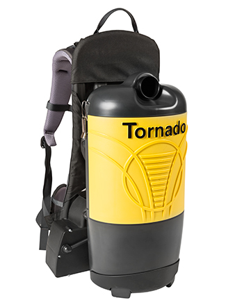 Tornado Battery Back Pack