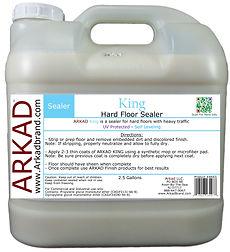 Arkad King Sealer