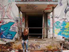 BERLIN - LOST PLACES