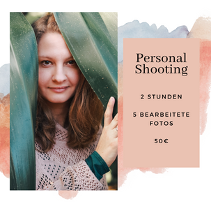 Personal Shooting M