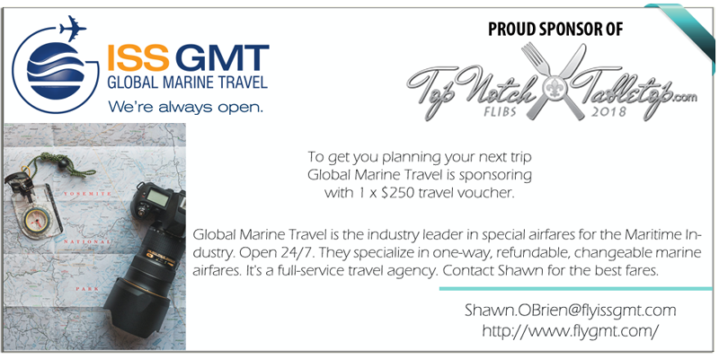 Global Marine Travel