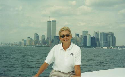 9/11 at Chelsea Piers