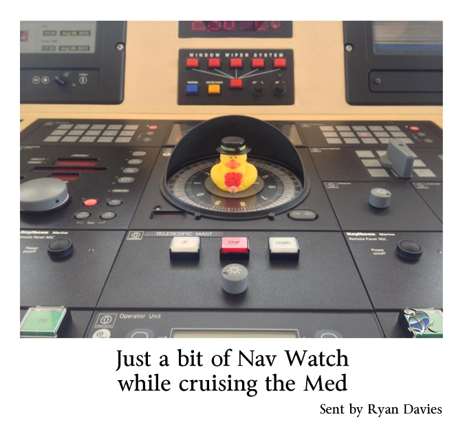 Ryan Davies Just a bit of Nav watch while cruising the Med.jpg
