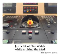 Ryan Davies Just a bit of Nav watch while cruising the Med.jpg