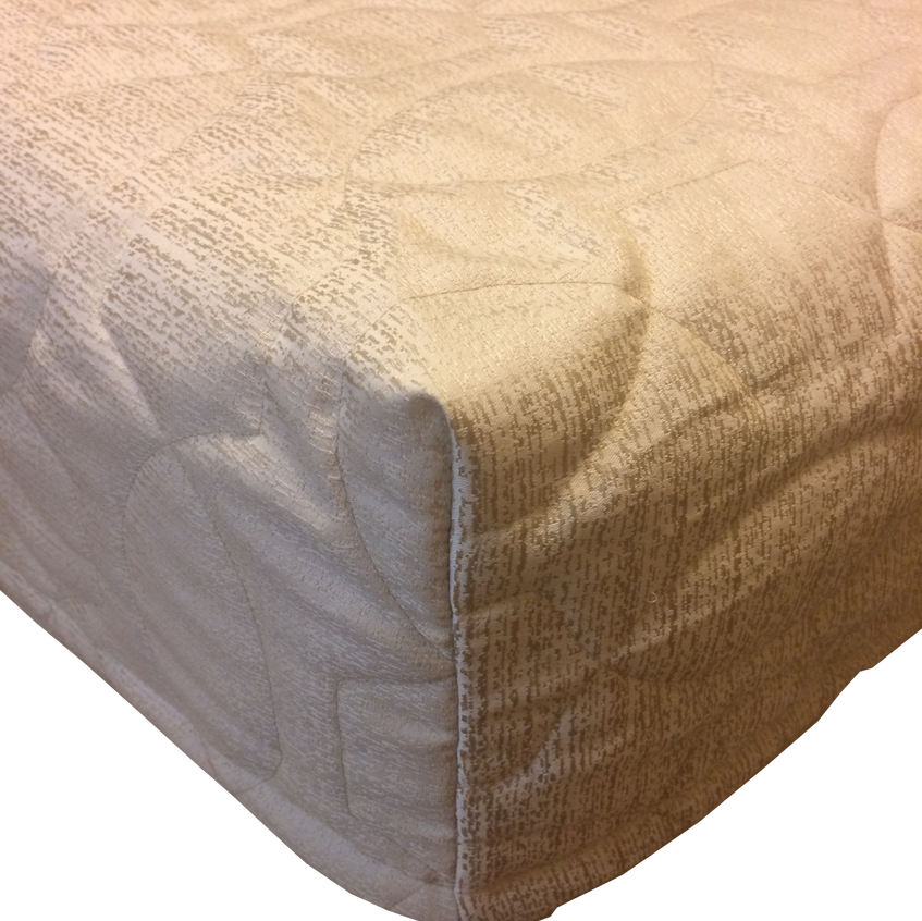 Coverlet boxed