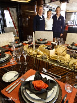 M/Y Excellence V