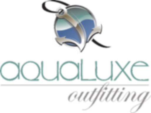 AQUALUXE OUTFITTING LOGO