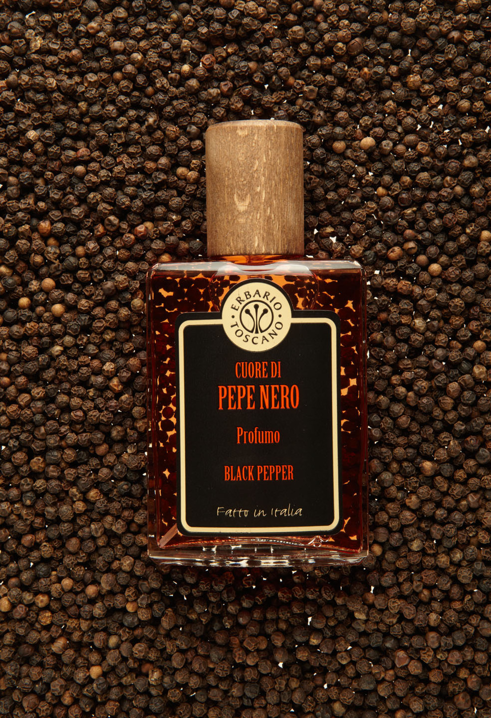 Erbario Toscano Black Pepper
