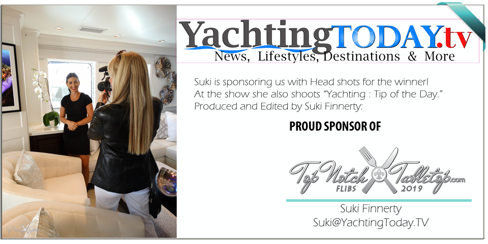 Sponsored by YachtingToday.TV