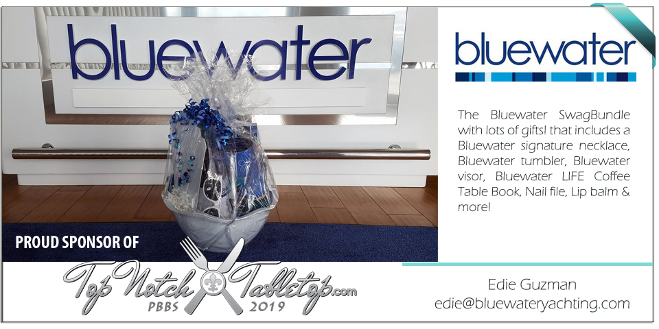 Sponsored by Bluewater