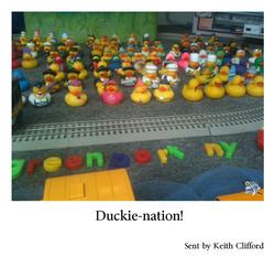 Duckienation