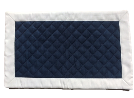 Protect your Guest Bedding with Luggage Mats