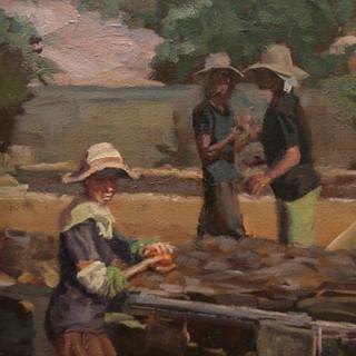 Clay Preparation