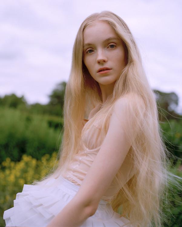 Photography by Oli Kearon