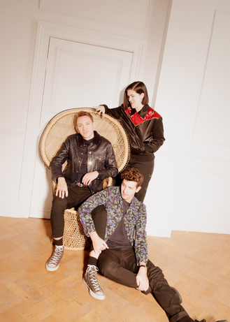 THE XX - LES INROCKUPTIBLES