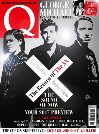 THE XX - Q MAGAZINE