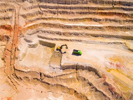 Autonomous drones to lead the way in mining surveillance technology — report