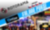 Team Rotorama at the Utrecht Internatnals, 2018 Drone Racing Series, at Dutch Comic Con