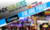 Team NEXXblades at the Utrecht Internatnals, 2018 Drone Racing Series, at Dutch Comic Con