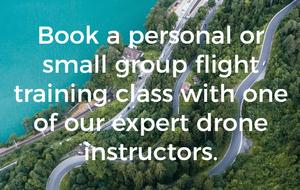 drones, drone, drone pilots, pilot training, part 107, uav coach