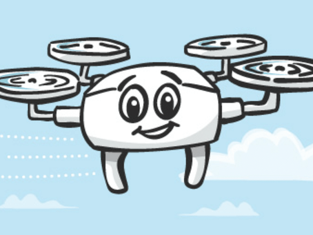 FAA releases 'Buzzy the Drone' ads to educate kids about UAV laws [VIDEO]