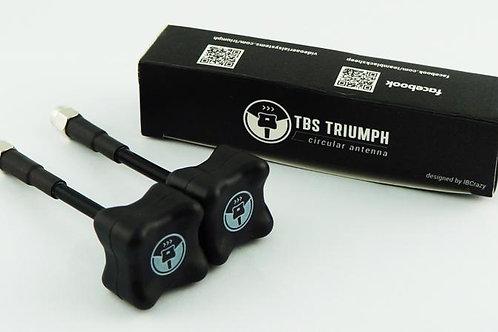 TBS Triumph RPSMA (RHCP 2pcs)