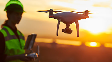 drones, drone, uas, uav, suas, commercial drone, maryland, salisbury