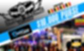 Team Drone Racing Beglium at the Utrecht Internatnals, 2018 Drone Racing Series, at Dutch Comic Con