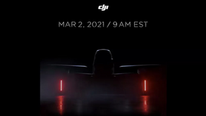DJI releases 'redefine flying' launch teaser, is this the rumored DJI FPV drone?