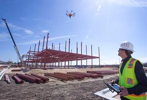 drone survey, drones construction, construction, drones, drone, uas, uav, suas, commercial drone, drone technology