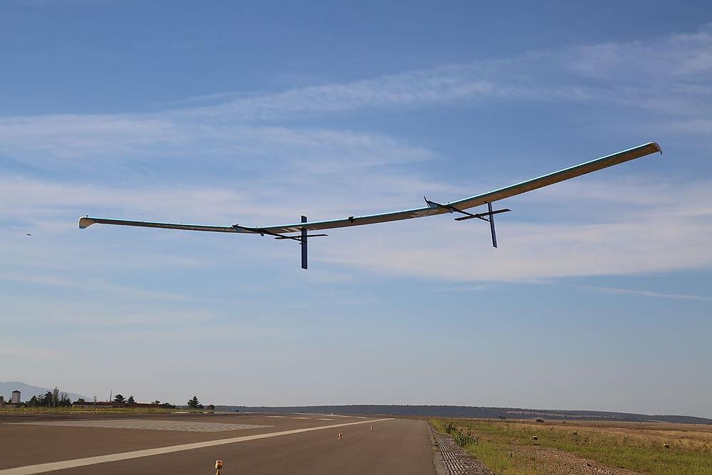 alta devices, drones, drone, uas, uav, suas, drone technology, solar power, aerospace, suas news