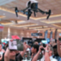 Liability Insurance for Drone Events
