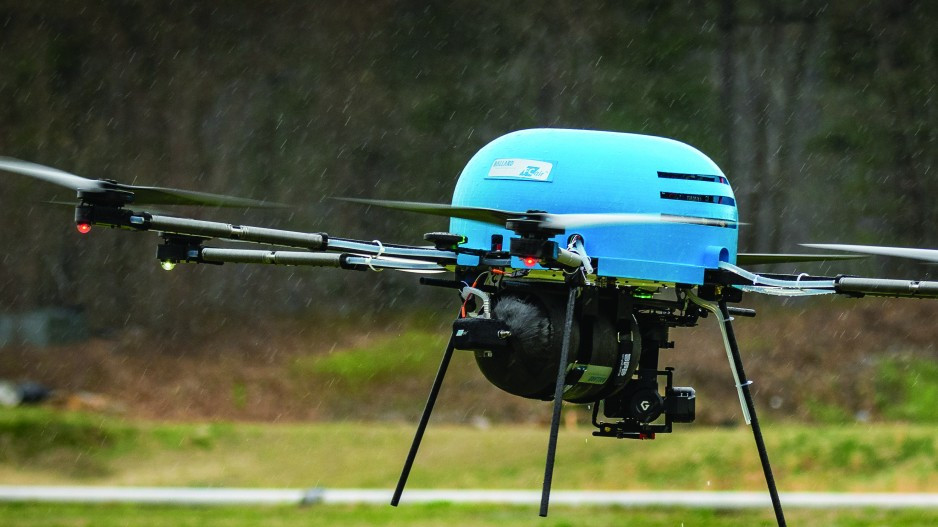 drones, drone, uas, uav, suas, fuel cell, drone technology, commercial drone