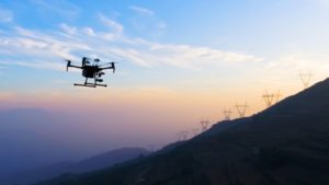 DRONELIFE: New Drone Bill Would Make the Airspace Over People's Homes Private Property