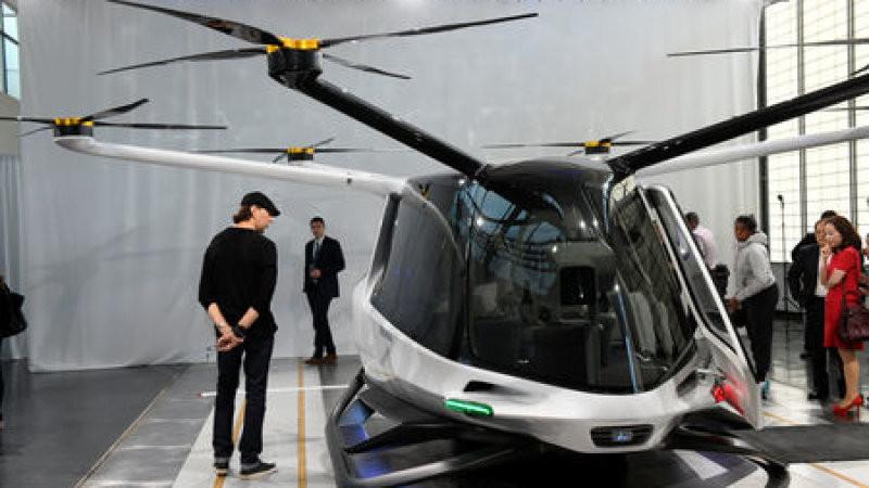 bmw, drones, drone, uas, uav, suas, commercial drone, drone transportation, unmanned, drone technology, autoblog