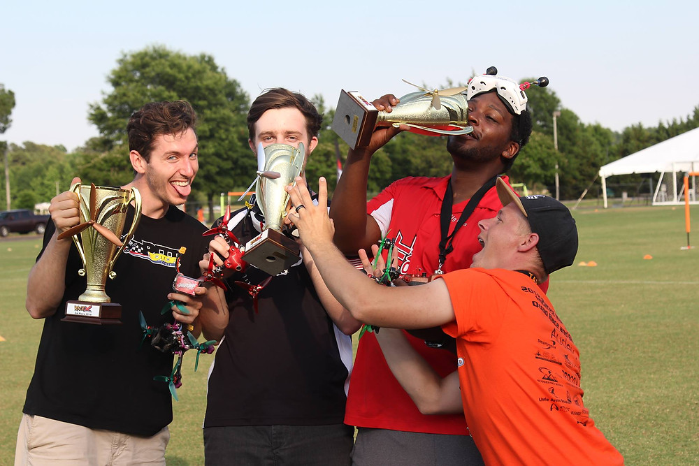 drone racing, drones, drone, racing, race x maryland, challengers cup, idra