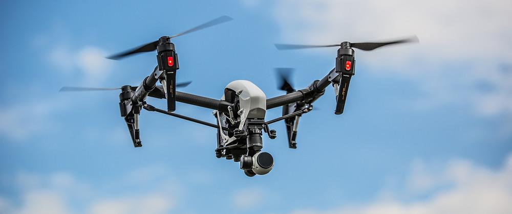dji, inspire, dji inspire, drones, drone, uav, uas, suas, commercial drone, aerial photography, drone industry, drone market, goldman sachs