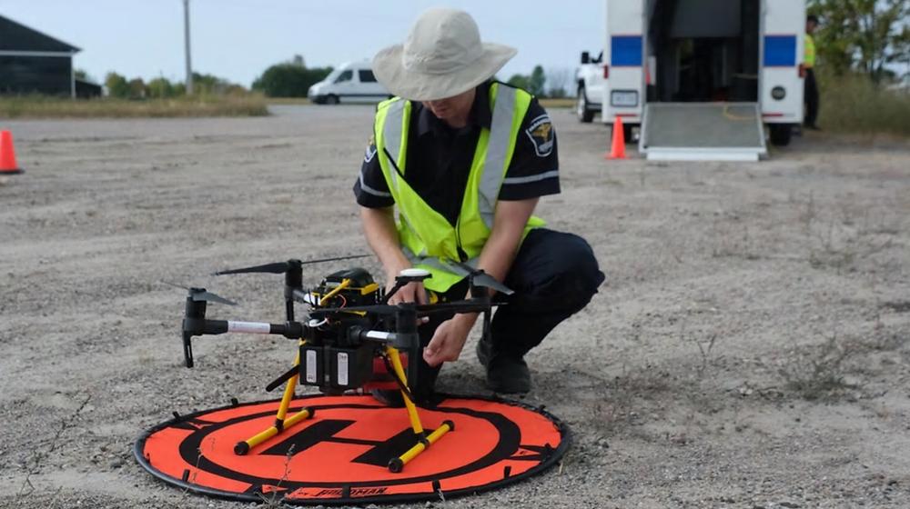 medical drones, healthcare, drones, drone, uas, uav, suas, drone tech, drone technology, commercial drone, ericsson