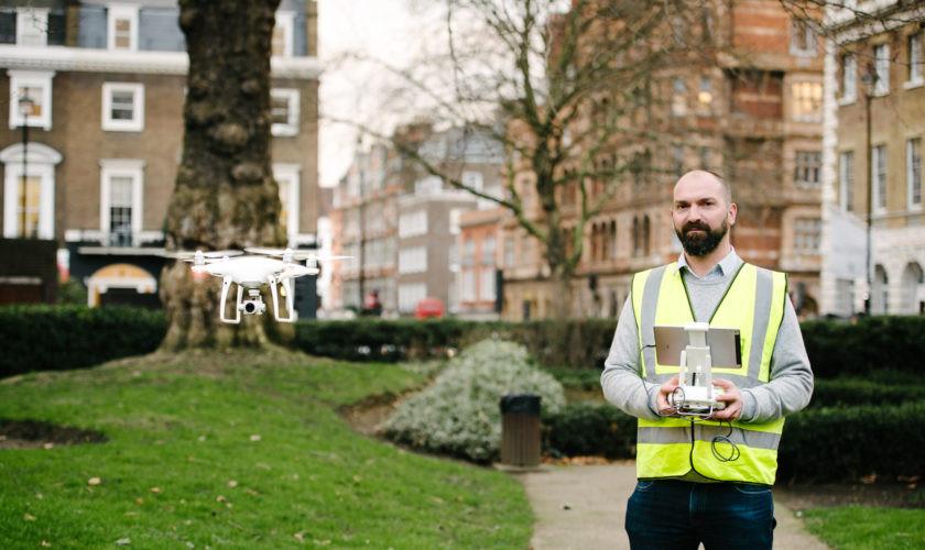 drones, drone, uas, uav, suas, commercial drone, drone services, paragon, paragon flights