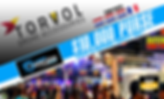 Team Torvol at the Utrecht Internatnals, 2018 Drone Racing Series, at Dutch Comic Con
