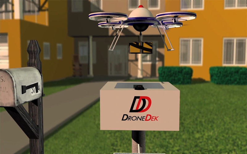 dronedek, commercial drone, commercial drone professional, drone delivery, drones, drone, uas, uav, suas, drone tech, drone technology