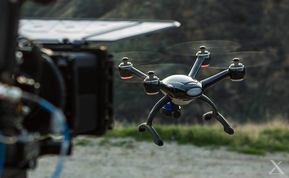 xdynamics, drones, drone, commercial drone, aerial photography, social media, uav, uas, uas news