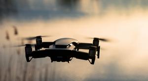 drones, drone, uas, uav, suas, fedscoop