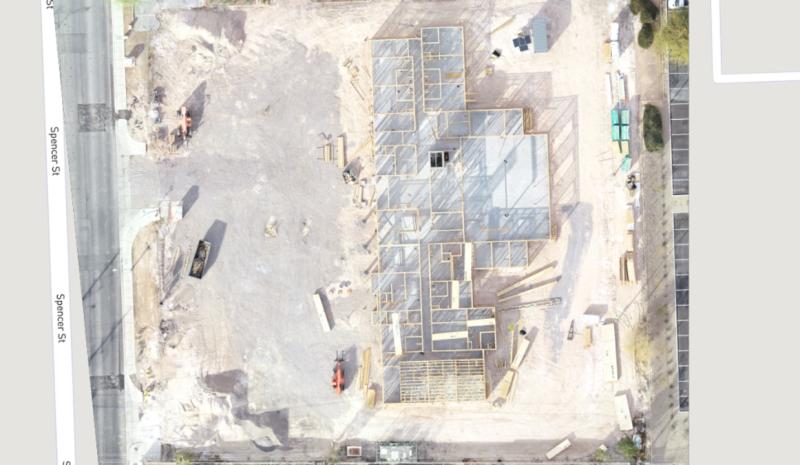 construction, drones, drone, uas, uav, suas, commercial drone, drone technology