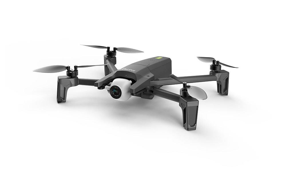 drones, drone, uas, uav, suas, drone dj, parrot, parrot anafi