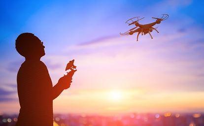 drones, drone, uas, uav, remote pilot, part 107, faa, faa regulations