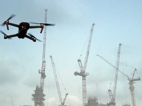 CAA launches national drone registration scheme