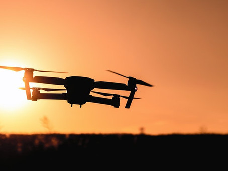 UK drone owners have until the end of the month to register for a license